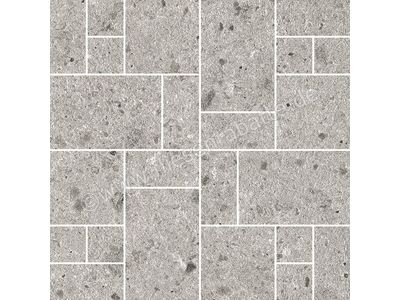 Villeroy & Boch Aberdeen opal grey 30x30 cm 2075 SB60 8 | Bild 1