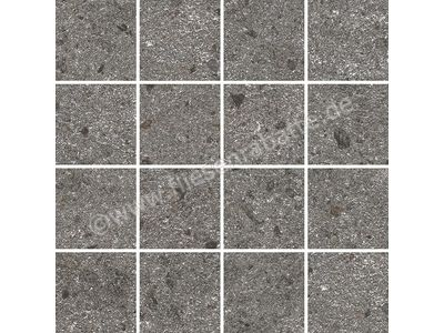 Villeroy & Boch Aberdeen slate grey 7.5x7.5 cm 2013 SB90 8 | Bild 1