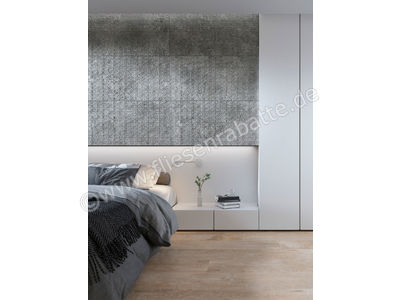 Keraben Underground graphite 45x90 cm GZW6P02G | Bild 3