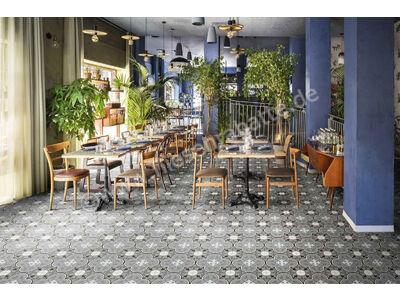 Marazzi D_Segni Colore tappeto 7 20x20 cm M1L6 | Bild 3
