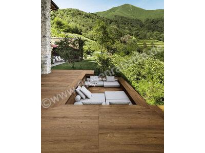 Marazzi Vero castagno 40x120 cm M7FS | Bild 2