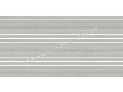 Villeroy & Boch Metalyn silver 30x60 cm 2024 BM06 8 | Bild 1
