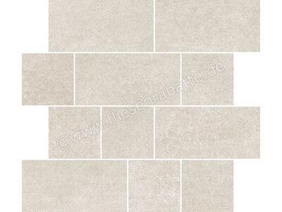 Villeroy & Boch Rocky.Art white sand 30x30 cm 2379 CB10 8 | Bild 1