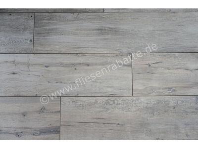 ceramicvision Shireen grey 25x100 cm Shireen Grey | Bild 3