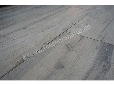ceramicvision Shireen grey 25x100 cm Shireen Grey | Bild 5