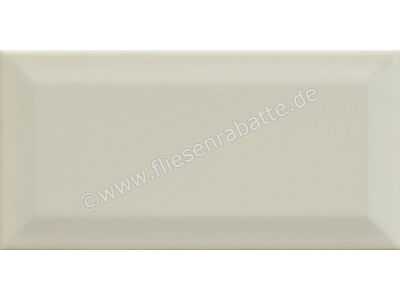 ceramicvision Metro beige 10x20 cm CVMEDR1020BG   Bild 1
