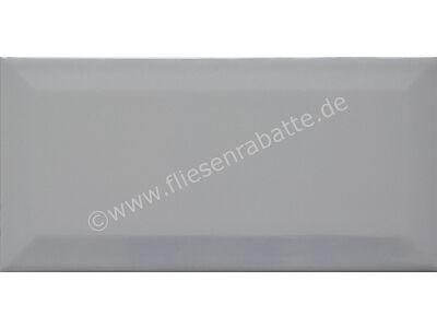 ceramicvision Metro grau 10x20 cm CVMEDR1020G | Bild 1