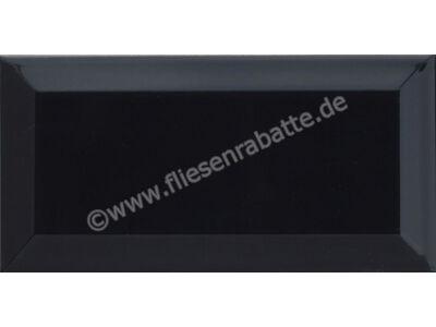 ceramicvision Metro schwarz 10x20 cm CVMEDR1020SG | Bild 1