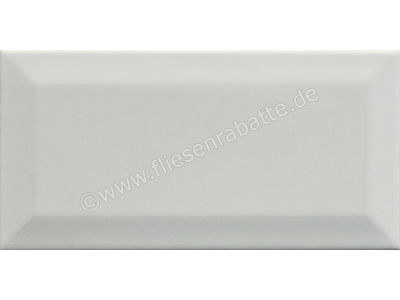 ceramicvision Metro weiß 10x20 cm CVMEDR1020WG | Bild 1