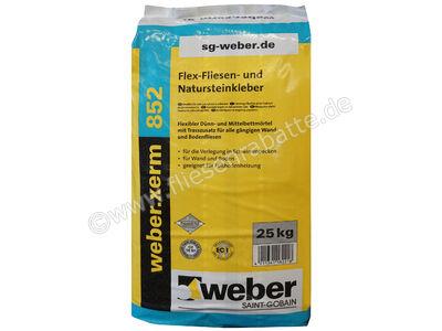 Weber weber.xerm 852 Flexkleber 101128 | Bild 1