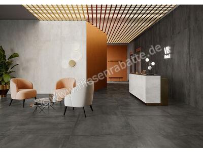 ceramicvision Blade coal 120x120 cm CV0118473 | Bild 3