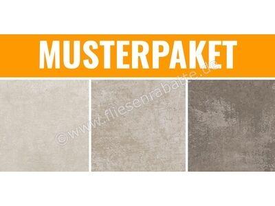 Villeroy & Boch Atlanta alabaster white sand grey dark coffee 30x30 cm MPAtlanta1 | Bild 1