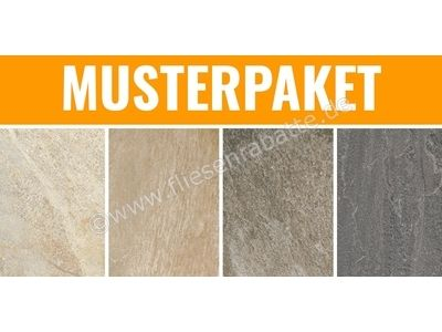 Villeroy & Boch My Earth hell beige beige multicolor grau anthrazit multicolor 30x30 cm MPMyearth | Bild 1