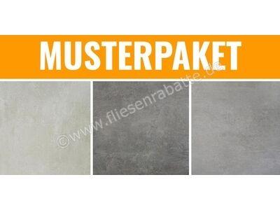 ceramicvision Tassero bianco grafite gris 30x30 cm MPTassero | Bild 1