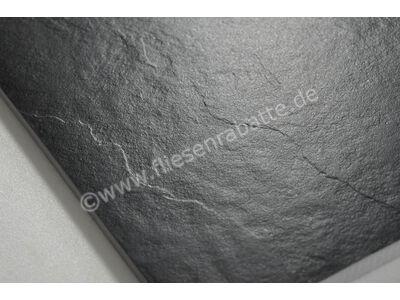Ariostea High Tech Natursteine black ardesia 30x60 cm PS36277 | Bild 2