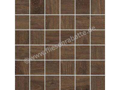 ceramicvision Artwood wenge 30x30 cm CVAWD665K | Bild 1