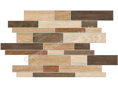 ceramicvision Artwood multicolor 30x40 cm CVAWD160K | Bild 1