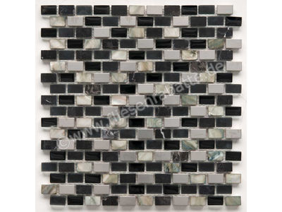 Ugo Collection Mosaik agatha shell 30x30 cm AGATA SHELL | Bild 1