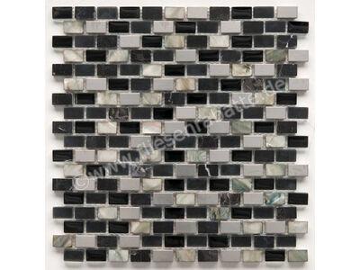 Ugo Collection Mosaik agatha shell 30x30 cm AGATA SHELL   Bild 1