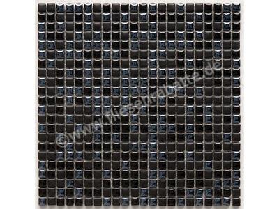 Ugo Collection Mosaik vintage black 30x30 cm VINTAGE BLACK   Bild 1