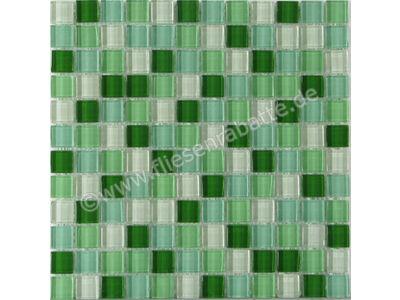 Agrob Buchtal Tonic grün mix 30x30 cm 060539 | Bild 1