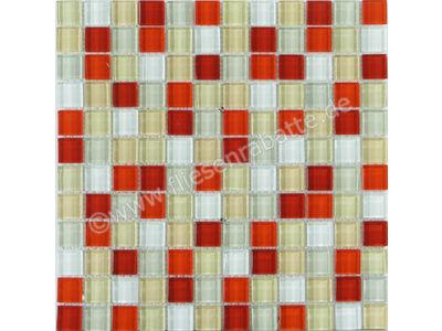 Agrob Buchtal Tonic rot beige mix 30x30 cm 060541 | Bild 1