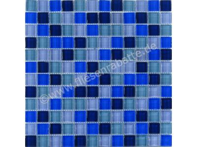 Agrob Buchtal Tonic blau mix 30x30 cm 069864