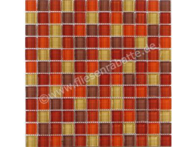 Agrob Buchtal Tonic rot mix 30x30 cm 069866 | Bild 1