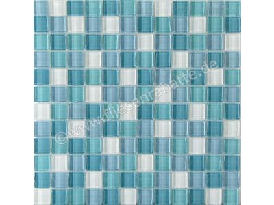Agrob Buchtal Tonic aqua mix 30x30 cm 069868