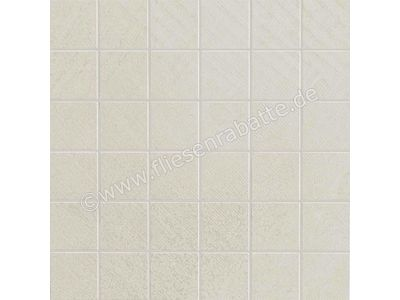 Del Conca Upgrade bianco 30x30 cm G3UP10MO | Bild 1