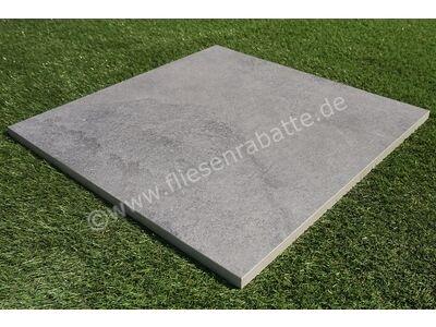 Enmon Rocky Outdoor grau 60x60 cm Rocky TPG6060 | Bild 2