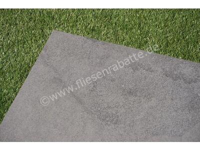 Enmon Rocky Outdoor grau 60x60 cm Rocky TPG6060 | Bild 3