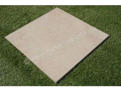 Enmon Rocky Outdoor beige 60x60 cm Rocky TPB6060 | Bild 3