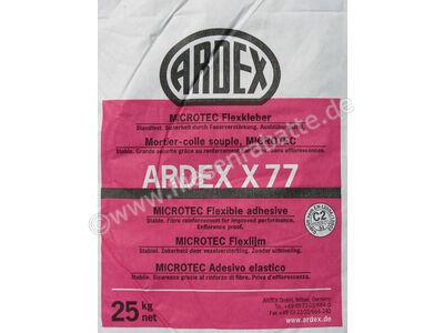 Ardex X 77 MICROTEC Flexkleber 54060 | Bild 1