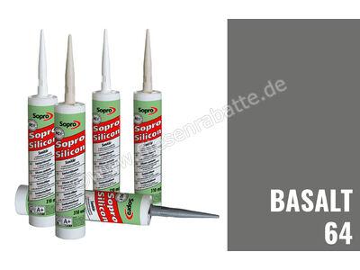 Sopro Bauchemie Silicon SanitärSilicon 030-71 | Bild 1