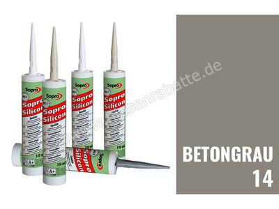 Sopro Bauchemie Silicon SanitärSilicon 038-71   Bild 1