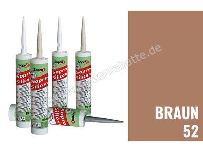 Sopro Bauchemie Silicon SanitärSilicon 065-71 | Bild 1