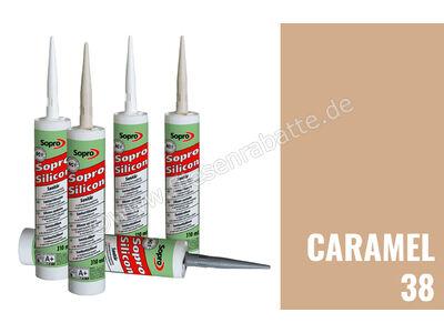 Sopro Bauchemie Silicon SanitärSilicon 057-71 | Bild 1