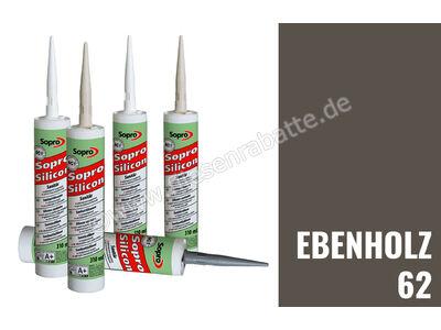 Sopro Bauchemie Silicon SanitärSilicon 069-71 | Bild 1