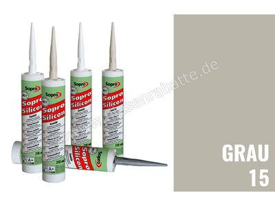 Sopro Bauchemie Silicon SanitärSilicon 051-71 | Bild 1