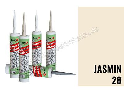 Sopro Bauchemie Silicon SanitärSilicon 062-71 | Bild 1