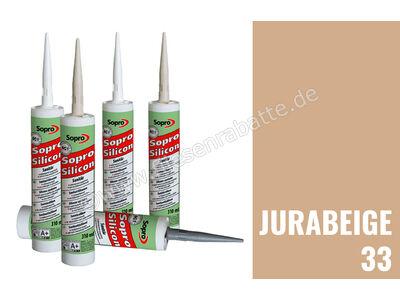 Sopro Bauchemie Silicon SanitärSilicon 032-71 | Bild 1