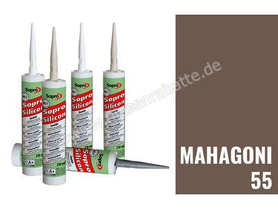 Sopro Bauchemie Silicon SanitärSilicon 066-71   Bild 1