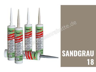 Sopro Bauchemie Silicon SanitärSilicon 034-71 | Bild 1