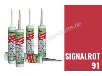 Sopro Bauchemie Silicon SanitärSilicon 732-71 | Bild 1