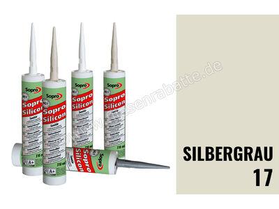 Sopro Bauchemie Silicon SanitärSilicon 036-71 | Bild 1