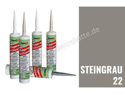 Sopro Bauchemie Silicon SanitärSilicon 035-71 | Bild 1