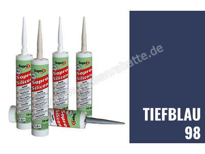 Sopro Bauchemie Silicon SanitärSilicon 734-71 | Bild 1