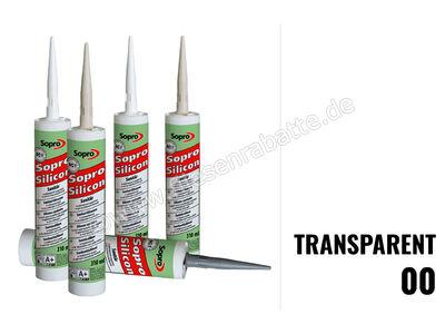 Sopro Bauchemie Silicon SanitärSilicon 052-71 | Bild 1