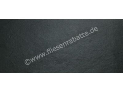 Ariostea High Tech Natursteine black ardesia 45x90 cm PS49277